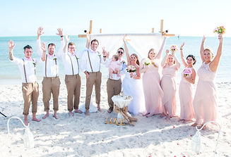 key west wedding, destination wedding key west