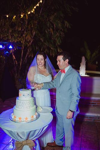 wedding cake key west