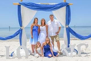cruise ship weddings key west