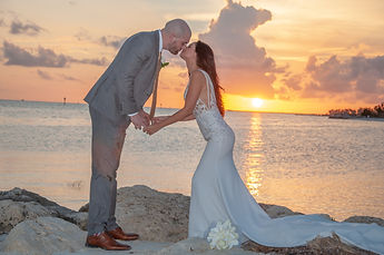 wedding planning key west