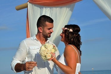 Marriage license Key West