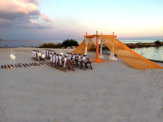 key west wedding planners