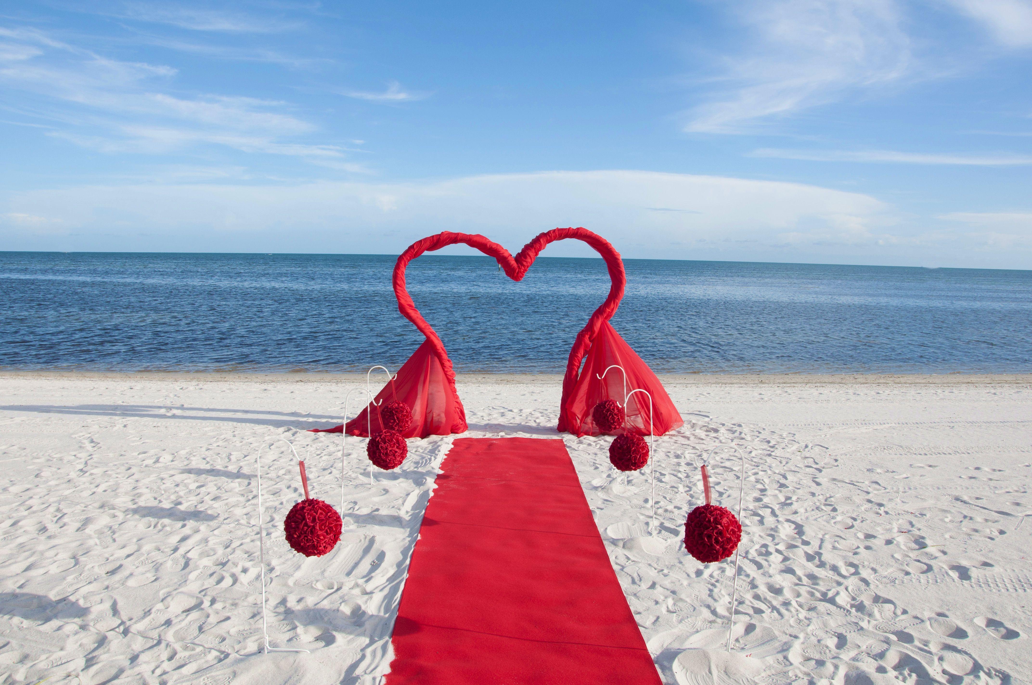 key west destination weddings
