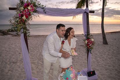 Gender Reveal Party Key West