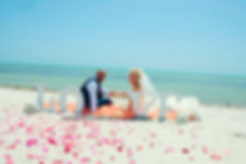 wedding officiant key west
