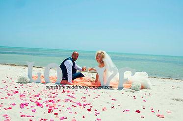 wedding officiant key west