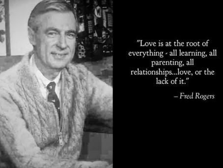 Leadership is Love