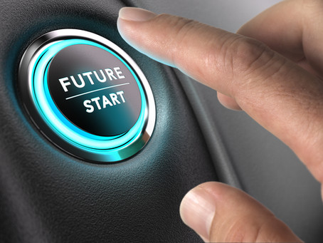 What is Futures Thinking?