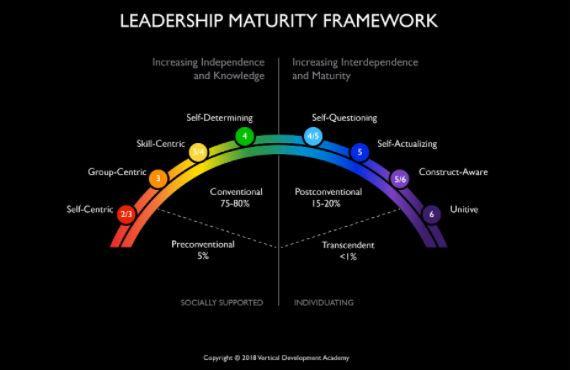 MAP - Maturity Assessment Inventory