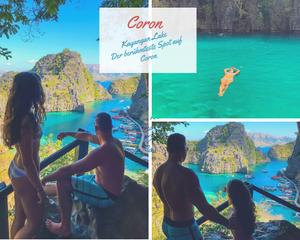 Coron-Palawan-Kayangan-Lake
