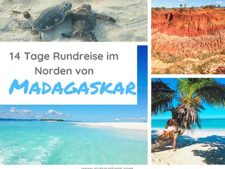Madagaskar: Rundreise zwei Wochen durch den Norden der Lemureninsel