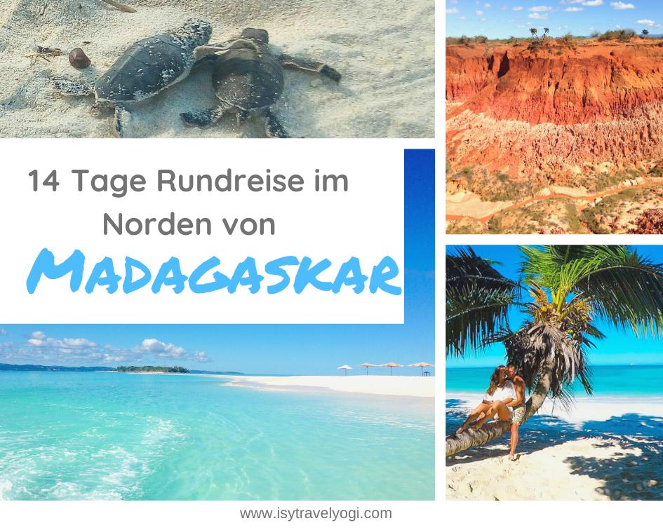 Madagaskar-Reiseroute-Rundreise-Urlaub-Norden-Nosy-Be-Antsiranana