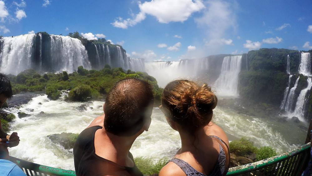 Iguazu-Wasserfälle-Brasilien-Argentinien-Reisebericht-Reisetipps