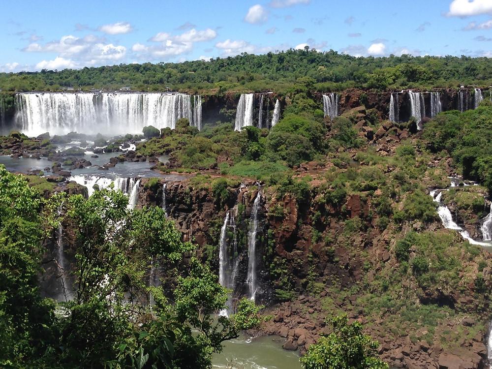 Iguazu-Iguacu-Wasserfälle-Reisebericht-Reisetipps-Besuch