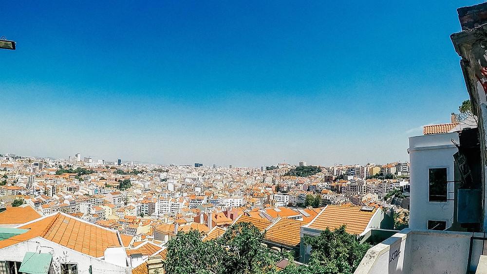 Miradouro-Senhora-do-Monte-Lissabon
