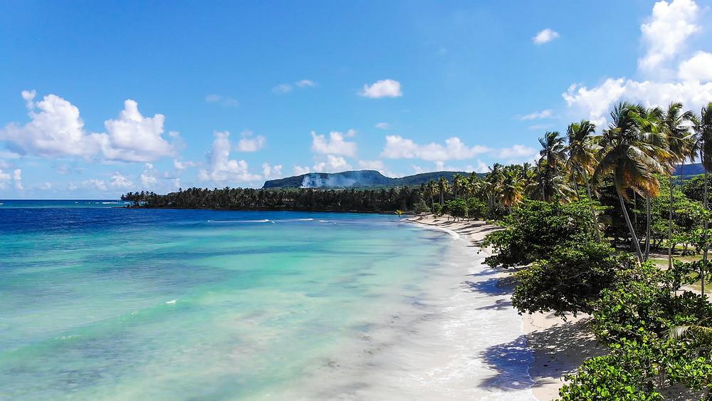 Urlaub--Samana-Dominikanische-Republik-Las-Galeras