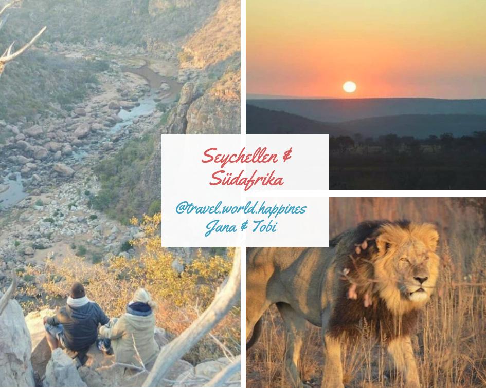 Flitterwochen-Ziele-Urlaub-Hochseitsreise-Traumurlaub-Südafrika