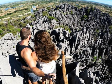 Madagaskar: Wandern und Klettern in den Tsingys