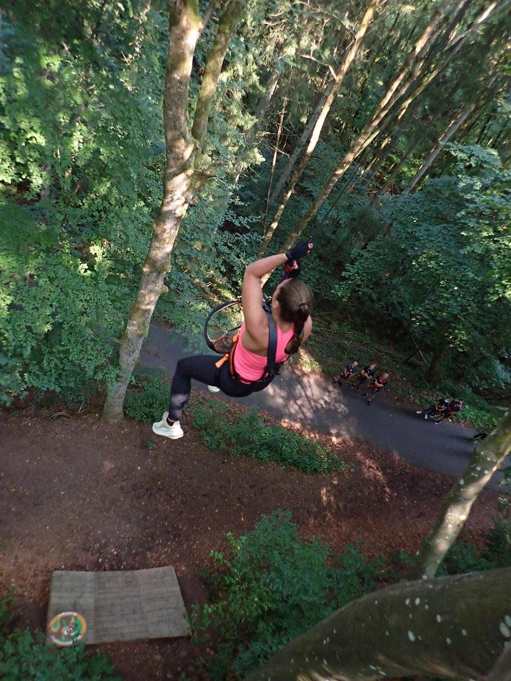 Base-jump-eifelAdventures-Zipline-Tour