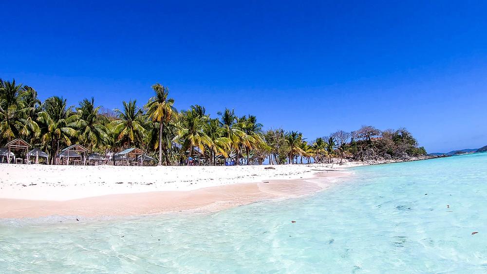 Philippinen-Coron-Palawan-Reisebericht-Unterkunft