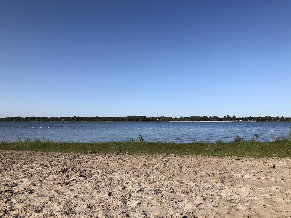 Veluwemeer-Strand-Horst-Postillion-Reisebericht