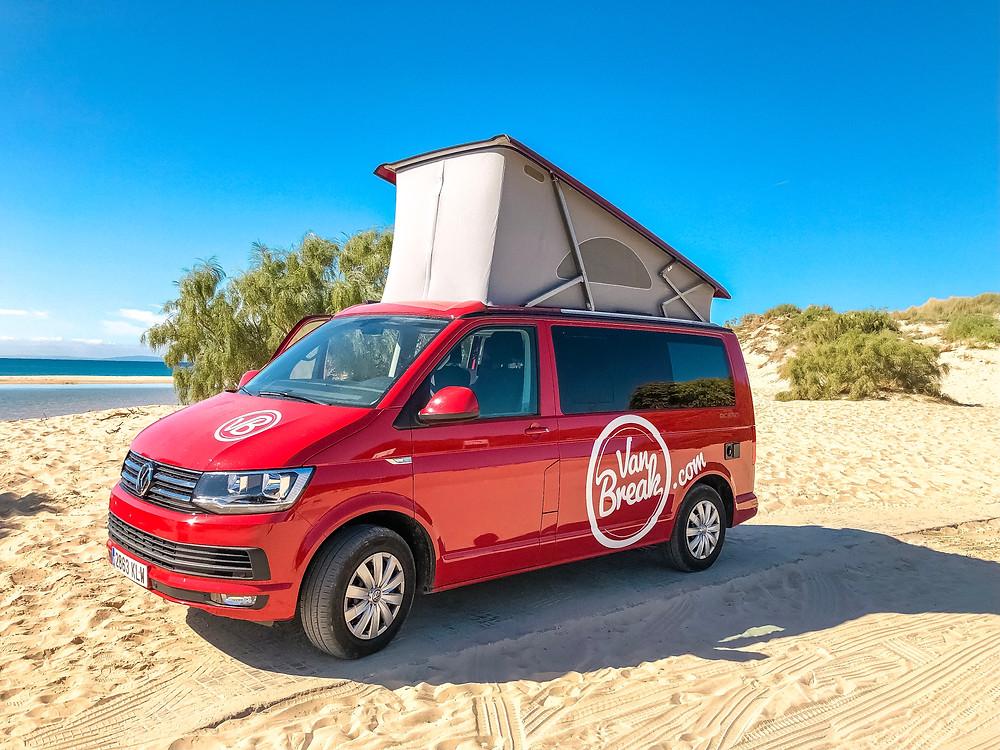 Andalusien-Camping-Wild-Camper-Van-Vanbreak.com