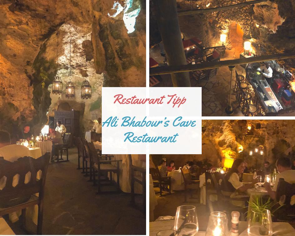 Ali-Bhabour´s-Cave-Restaurant-Diani-Beach-kenia