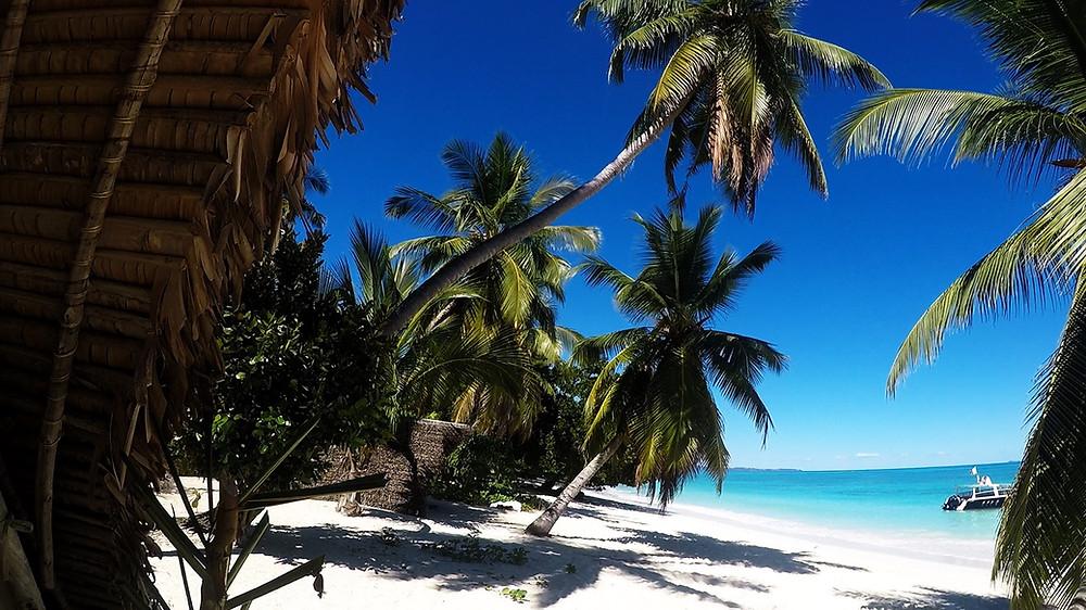 Madagaskar-Nosy-Iranja-Nosy-Be-Urlaub-Strand