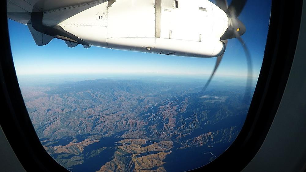 Madagskar-Urlaub-Flüge-Rundresie