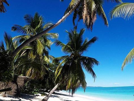 Madagaskar: Nosy Iranja- Paradies auf Erden