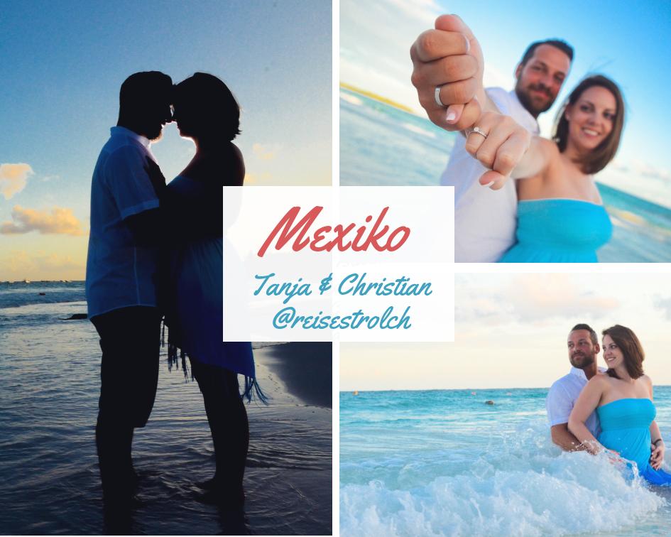 Flitterwochen-Ziele-Urlaub-Hochseitsreise-Traumurlaub-Mexiko