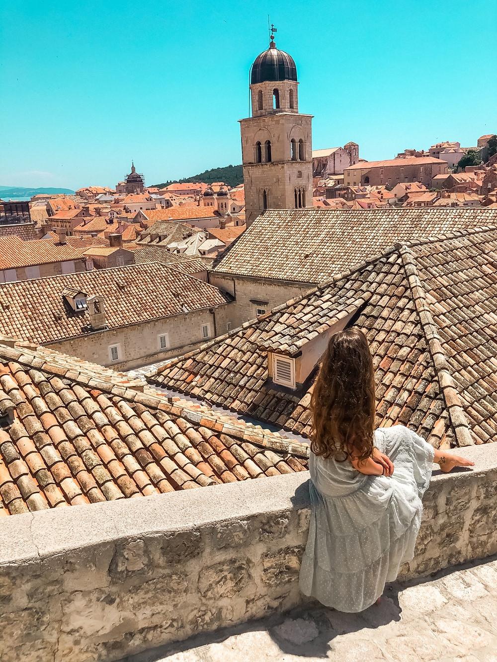 Dubrovnik-Sehenswürdigkiten-einen-Tag-Reisetipps-reisebericht