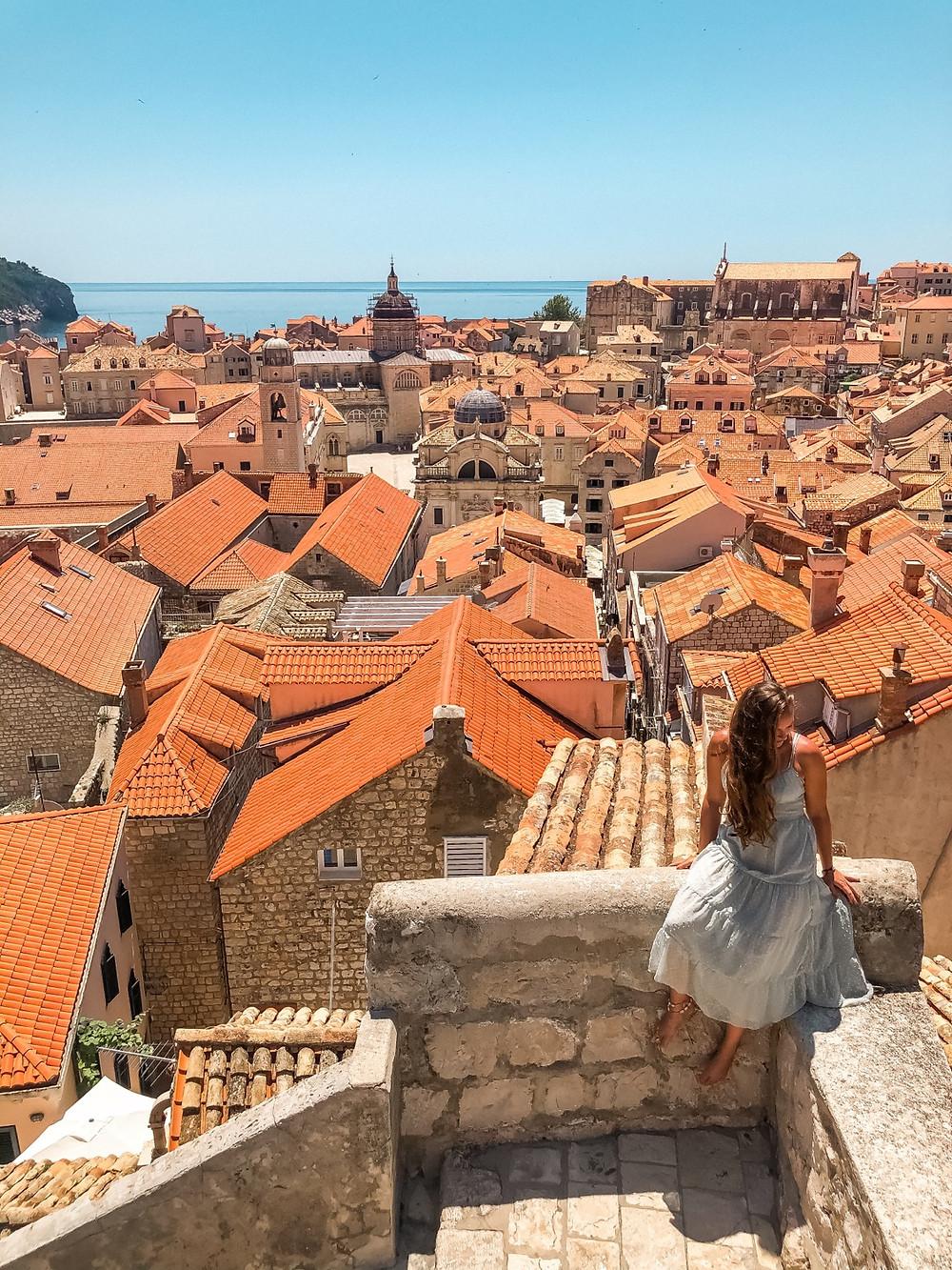 Dubrovnik-stadtmauern-city-walls-foto-reisebericht-einen-tag