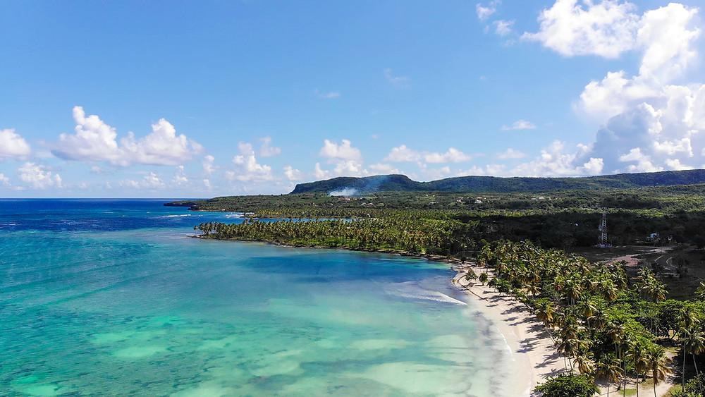 samana-Urlaub-Playa-Grande-Strand-Bilder