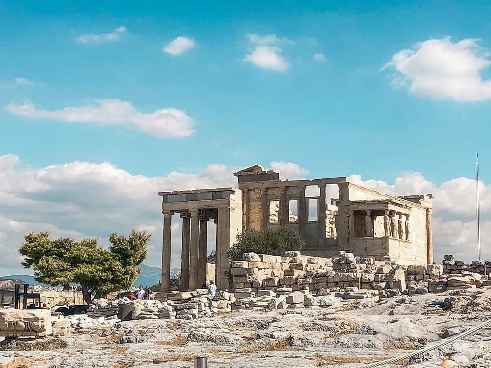 Athen-reisetipps-Besuch-Akropolis-Fotospots