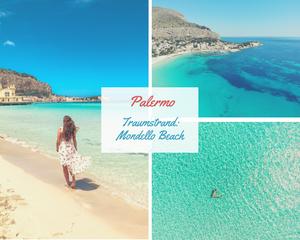Sizilien-schönsten-Strände-Palermo-Mondello-Beach-Reisebericht