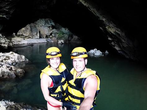 Unser schönstes Vietnam Highlight: Die Höhlen von Phong Nha