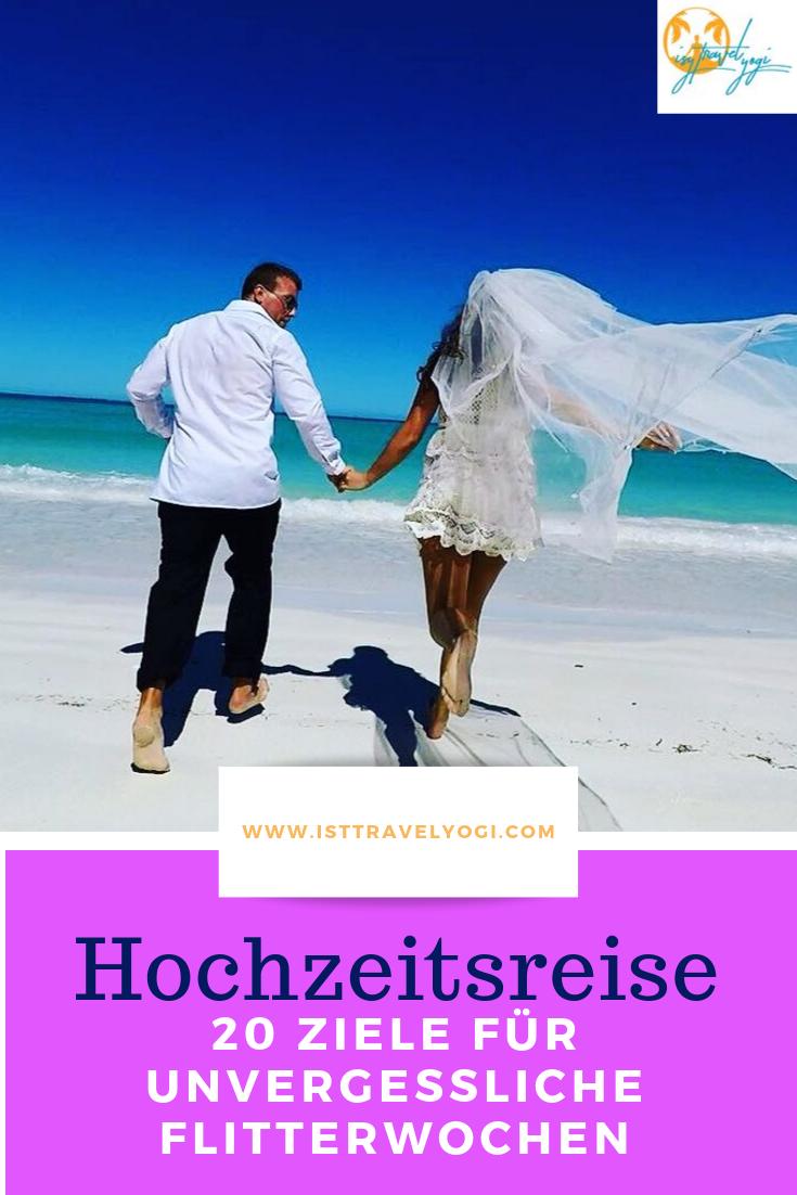 Flitterwochen 20 Traumziele Fur Eine Unvergessliche Hochzeitsreise