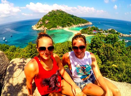 Thailand: 15 Tage ReiserouteInselhopping und Bangkok