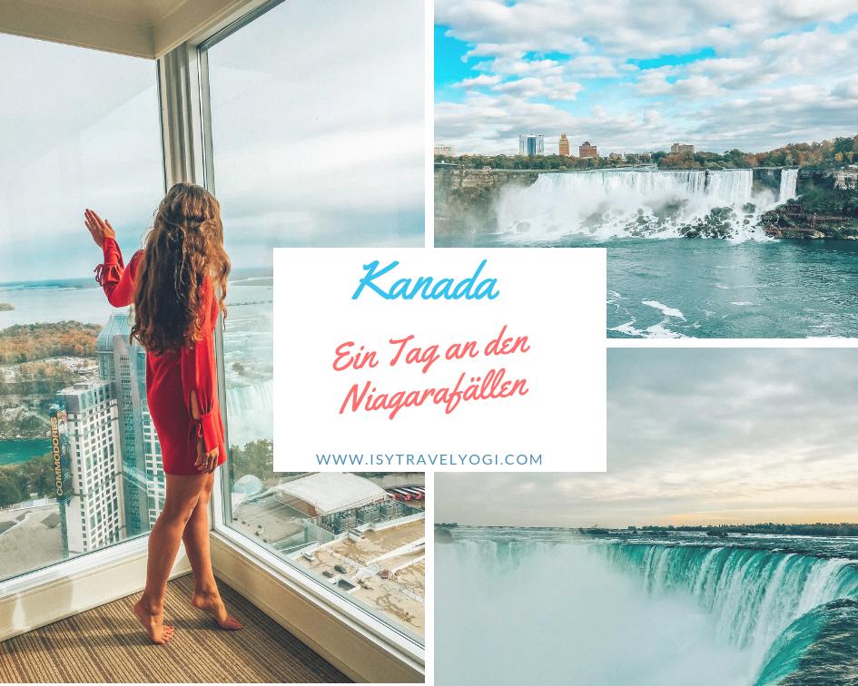 Kanada-Niagarafälle-Urlaub-Reisebericht-Hotel-Unternehmungen