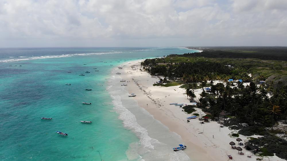 Tulum-Playa-paraiso-sehenswertes-strand-reisetipps