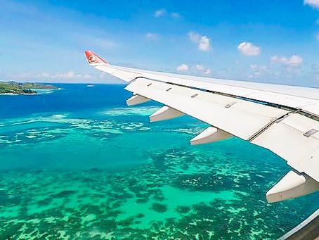 Langstreckenflüge- meine 10 besten Tipps fürs Fliegen