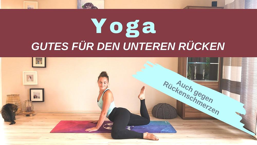 Yoga-Zuhause-üben-unteren-rücken-Schmerzen