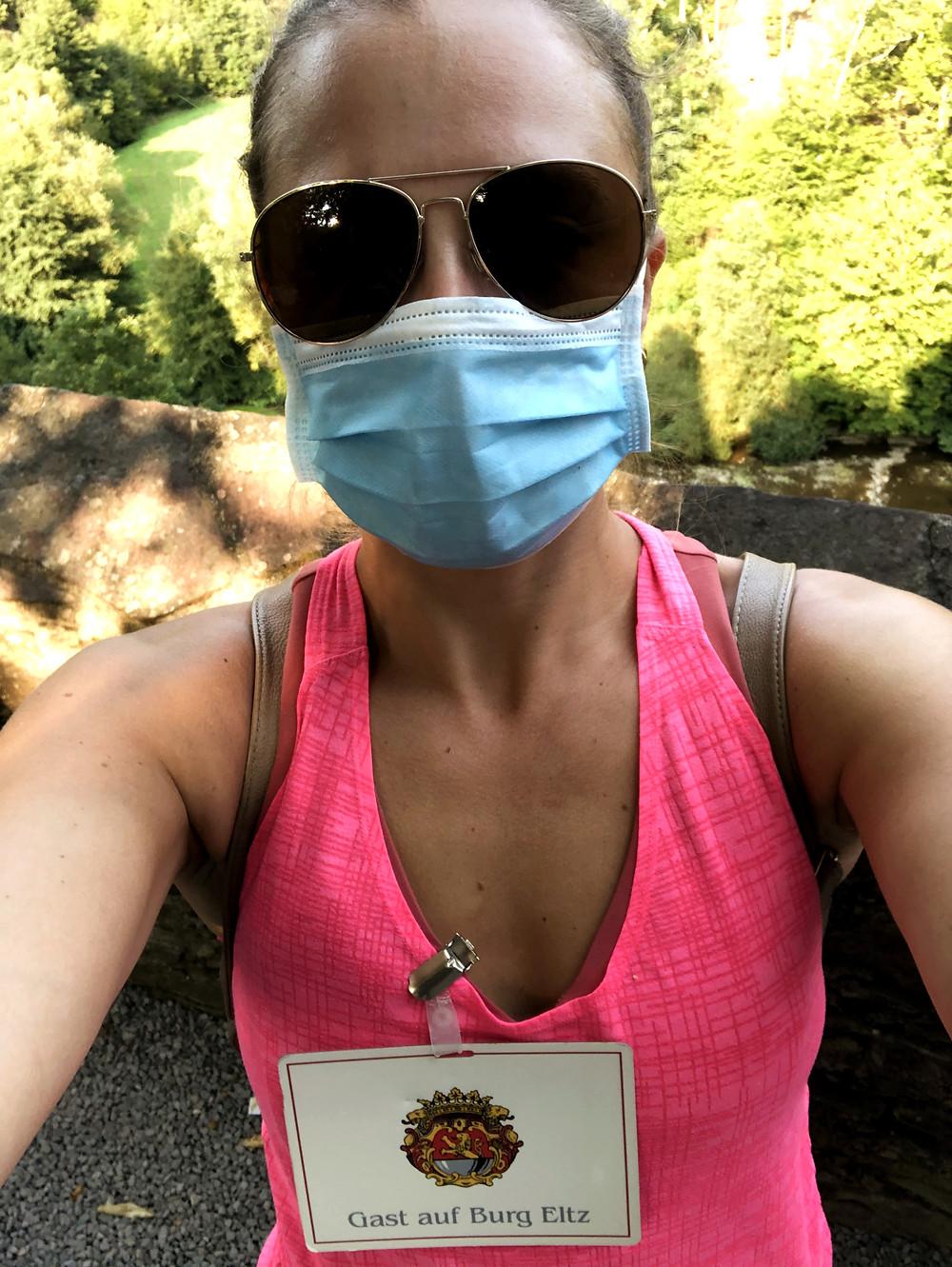 Burg-Eltz-Corona-Pandemie-Besuch