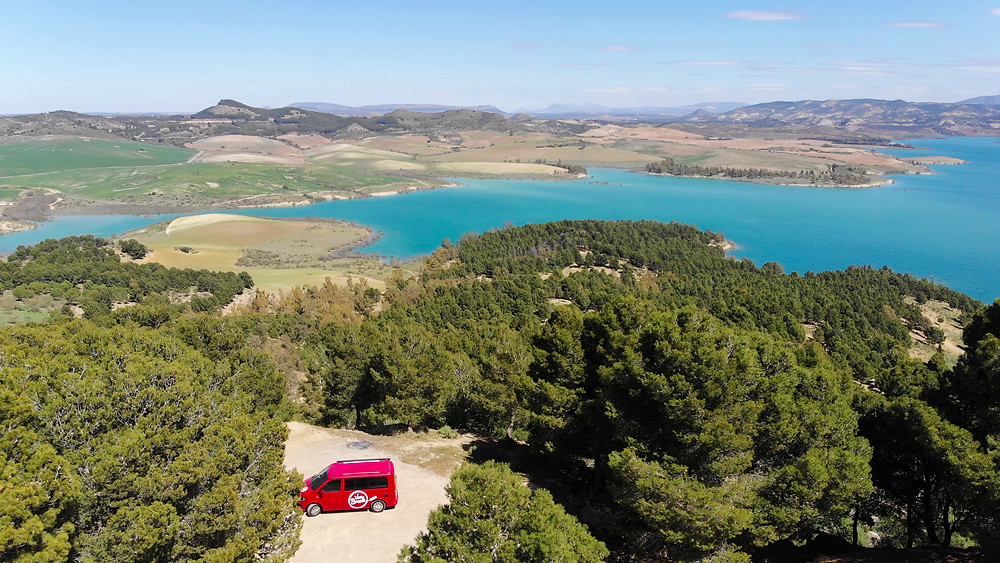 Andalusien-Camping-Wild-Roadtrip-Reisebericht
