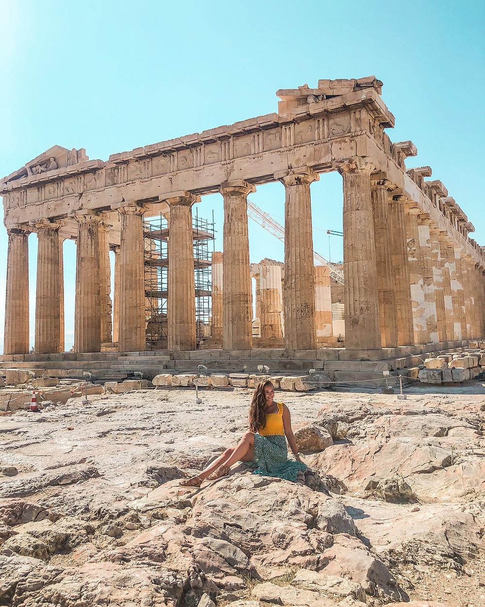 Athen-Reisetipps-Städtetrip-Fotospots-AKropolis