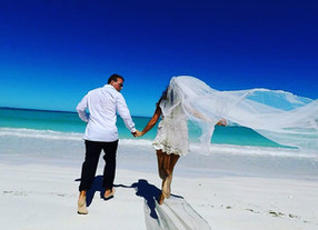 Honeymoondream Madagascar