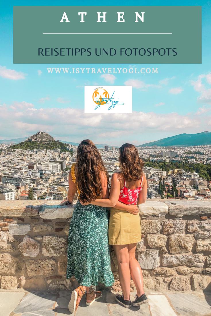 Athen-reisetipps-einen-Tag-Städtetrip-aussichten-sehenswertes