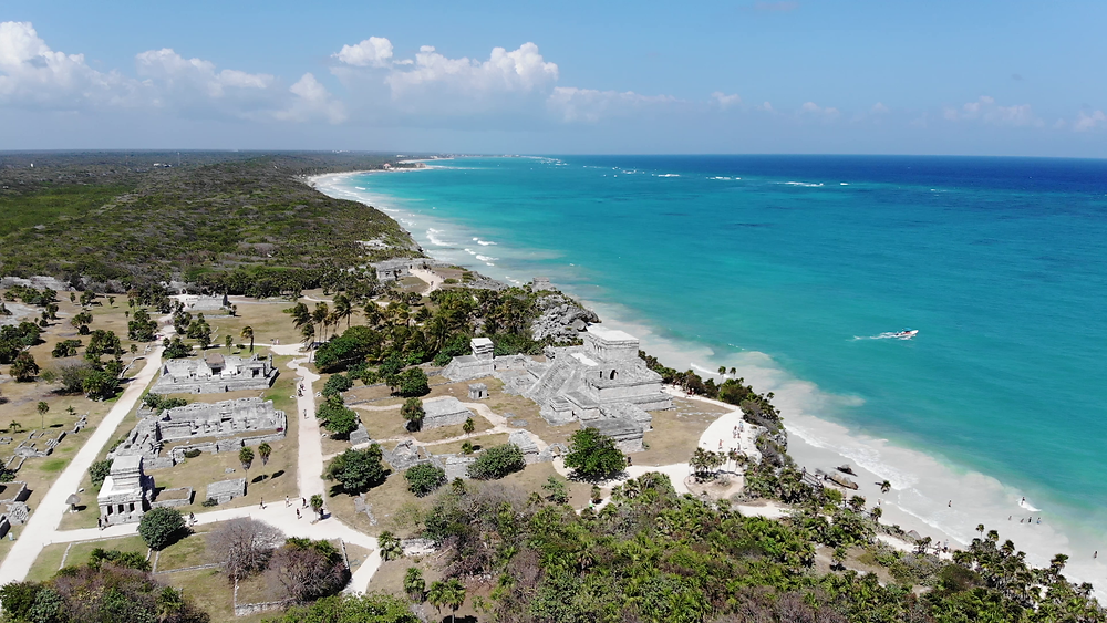 Mexiko-tulum-maya-tempel-strand-reisetipps