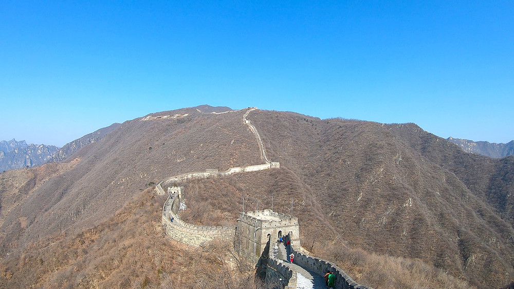 Peking-Chinesische-Mauer-Ausflug-Tour-Tagesausflug-Reisebericht-Visumfrei
